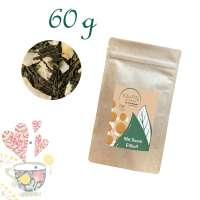 Standbodenbeutel Medium, Kraftpapier, Inhalt 60 g