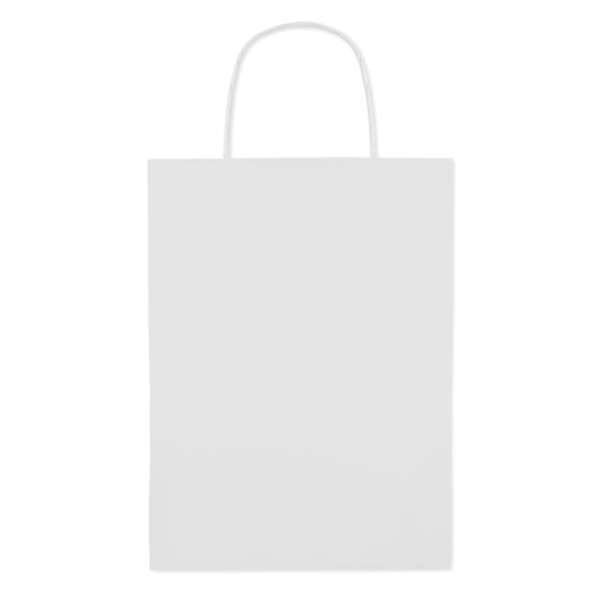 Papiertüte, medium 150 gr/m² PAPER MEDIUM