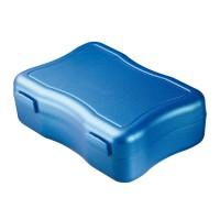 metallic-blau