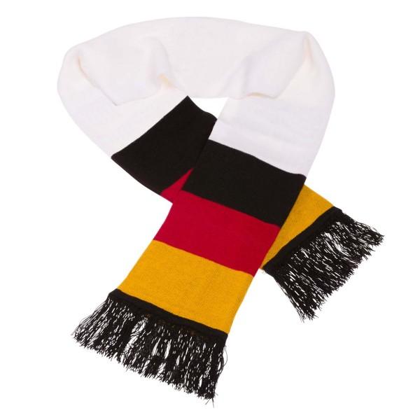 """Fanschal """"Deutschland"""""""
