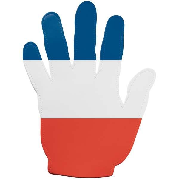 Event Hand Frankreich