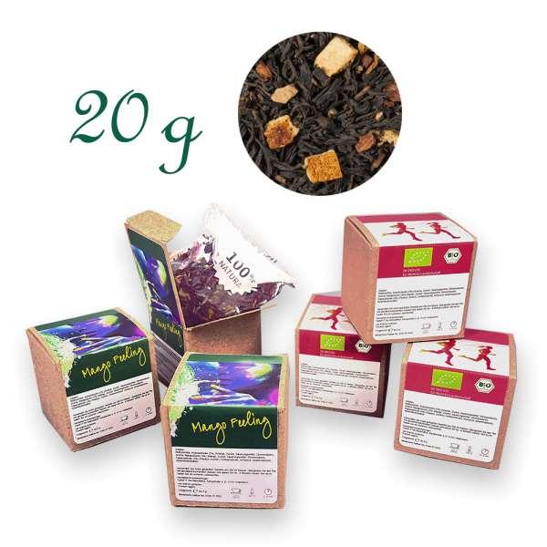 Orientalische Gewürzmischung Tee