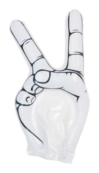 Aufblasbare Hand Hogan