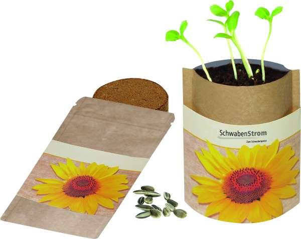 Natur-Bag Sonne