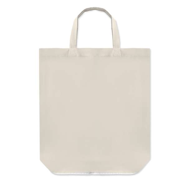 Faltbare Shopping Bag Cotton FOLDY COTTON