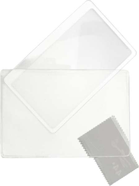 Lupe 'Vario' aus PVC