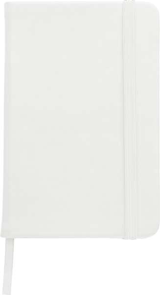 Notizbuch 'Color-Line' A5 aus PU