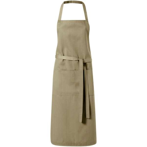 Viera Schürze mit 2 Taschen