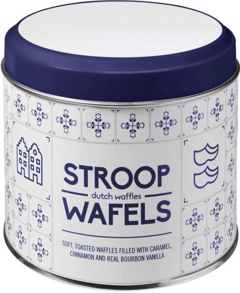 Stroopwafel 'Amsterdam'