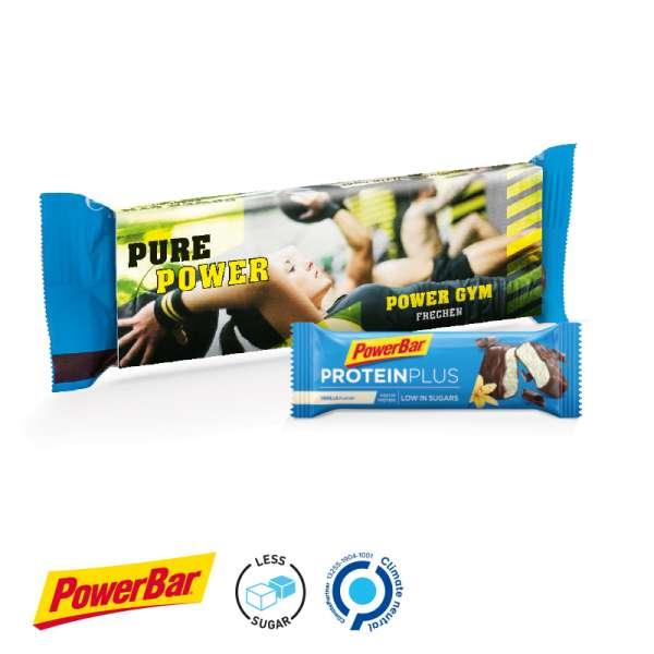 PowerBar Protein Plus Riegel