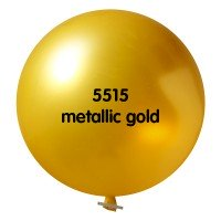 5515 gold, metallic