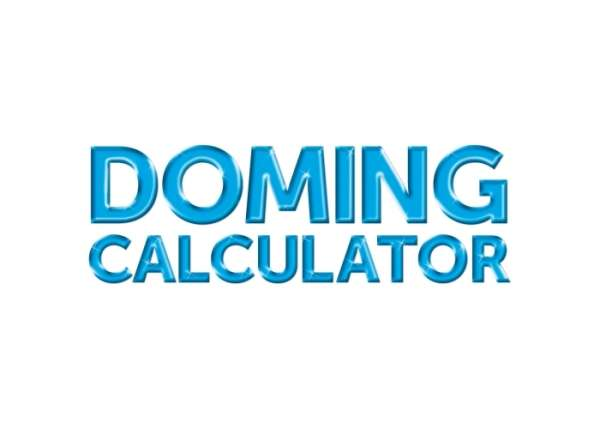 Doming Rechner