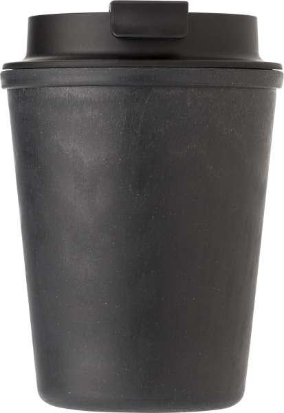 Trinkbecher 'Columbia' aus Kunststoff (350 ml)