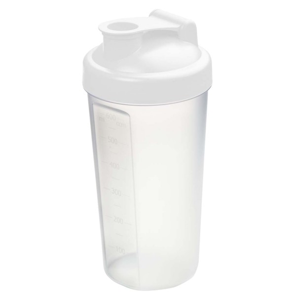 "Shaker ""Protein"", 0,6 l"