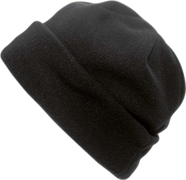 Fleece-Mütze 'Brixen' aus Polyester-Fleece