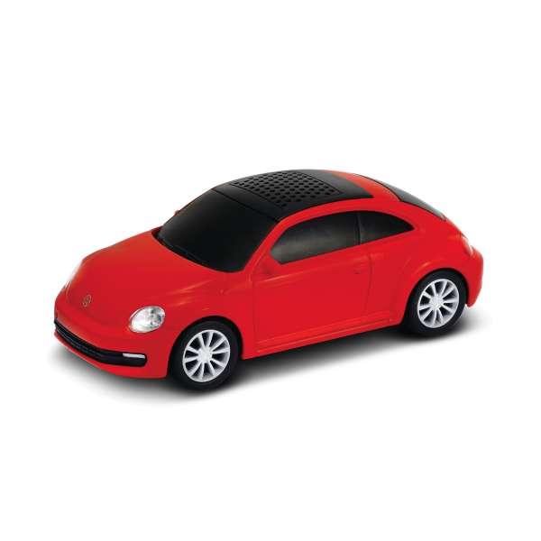 Lautsprecher mit Bluetooth® Technologie VW Beetle 1:36