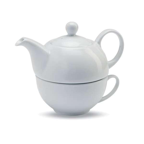 Tee-Set 400ml TEA TIME