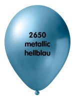 2650 hellblau, metallic