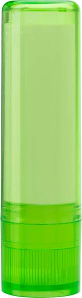 Lippenbalsam 'Basic' mit Lichtschutzfaktor 15