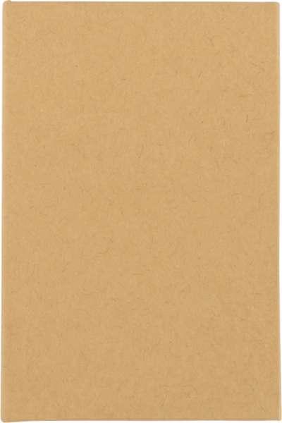 Notizbuch 'Compact' mit Haftnotizen