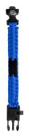 Blau / Schwarz