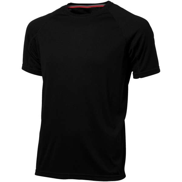 Serve – T-Shirt cool Fit für Herren
