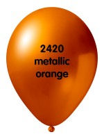 2420 orange, metallic