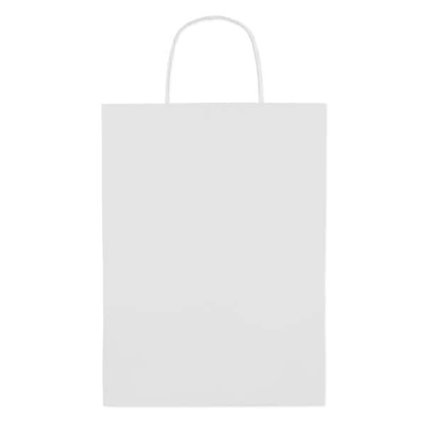 Papiertüte, groß 150 gr/m² PAPER LARGE