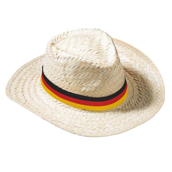 "Strohhut ""Texas"" Germany"